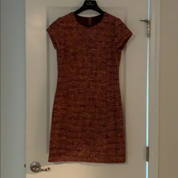Brooks Brothers Dresses & Skirts - Brooks Brothers size 6 lined, tweed dress.